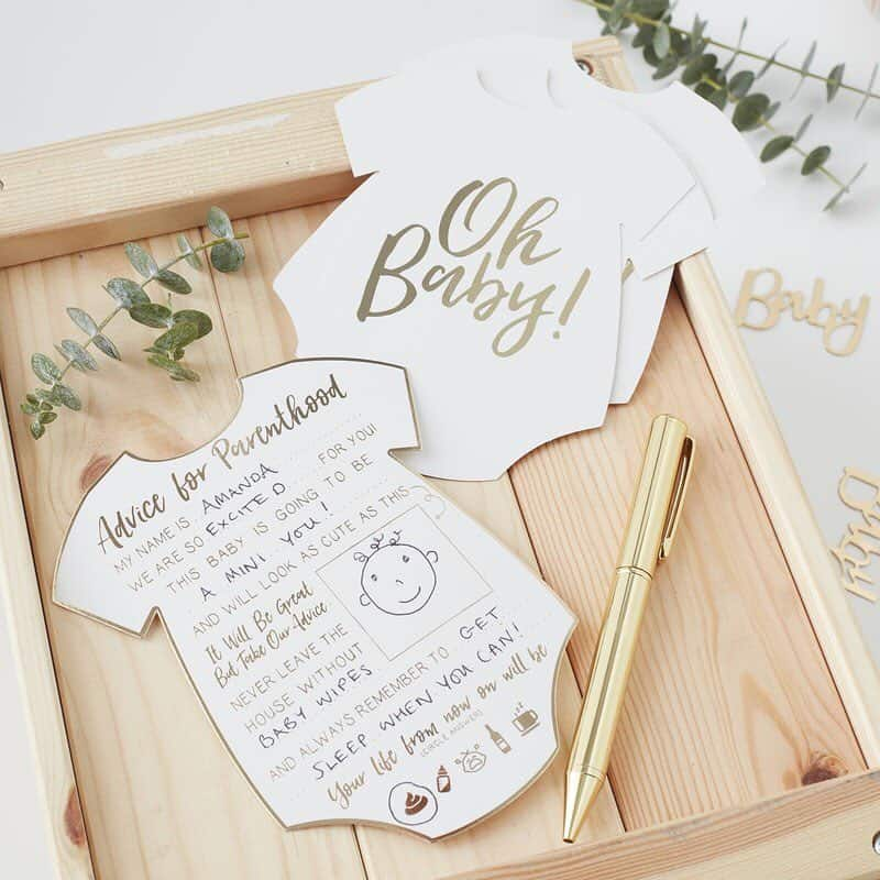 10 Best themes for gender reveal party