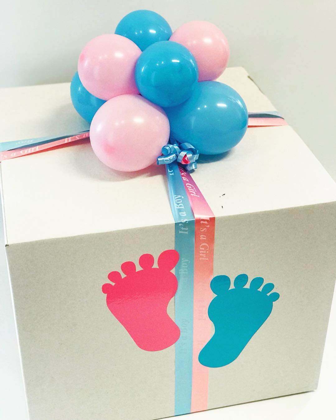 How to plan gender reveal party?