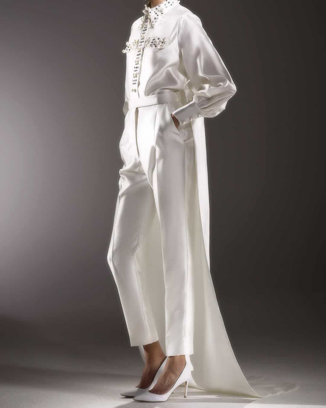 January 2020 wedding dresses