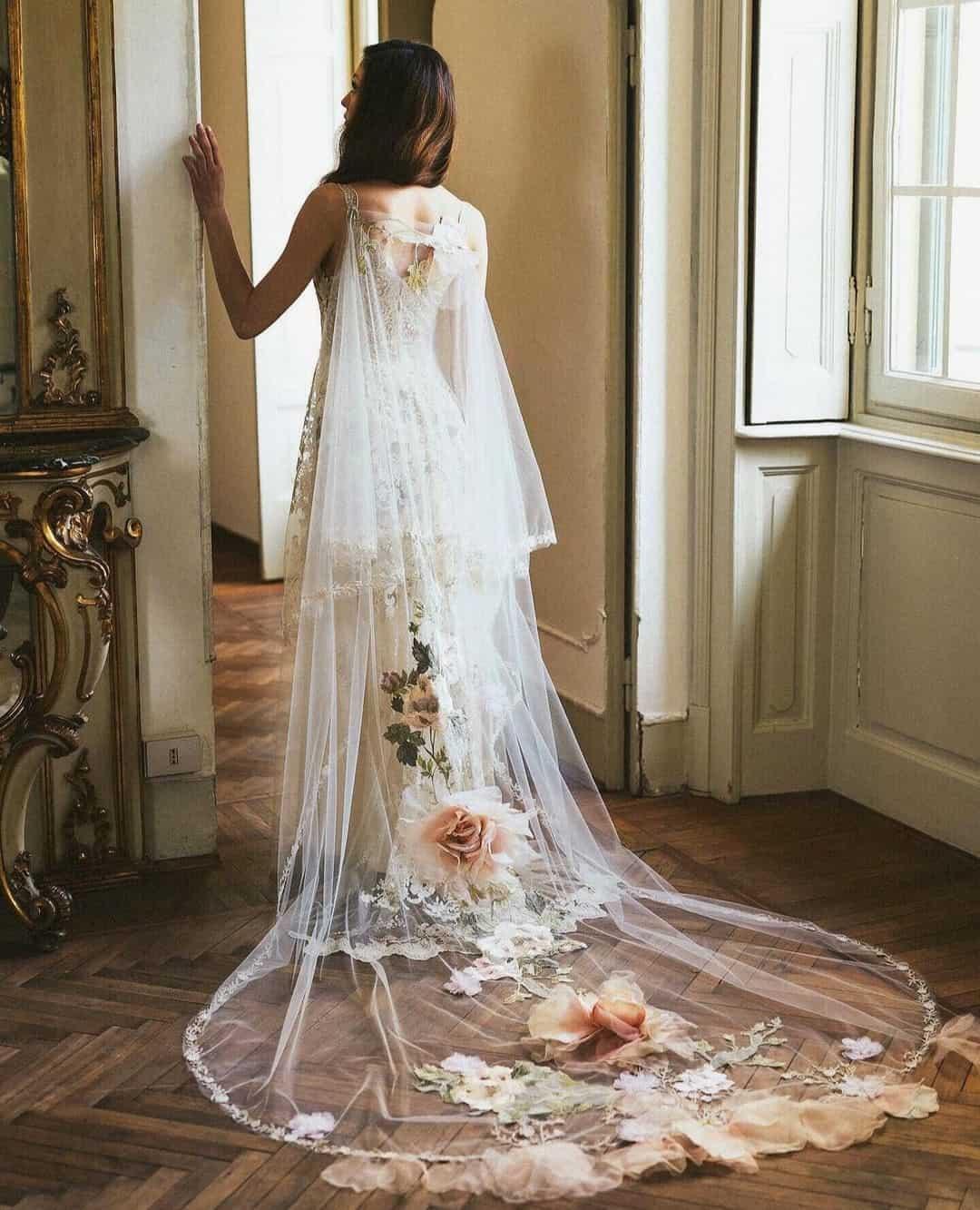 February 2020 wedding dresses